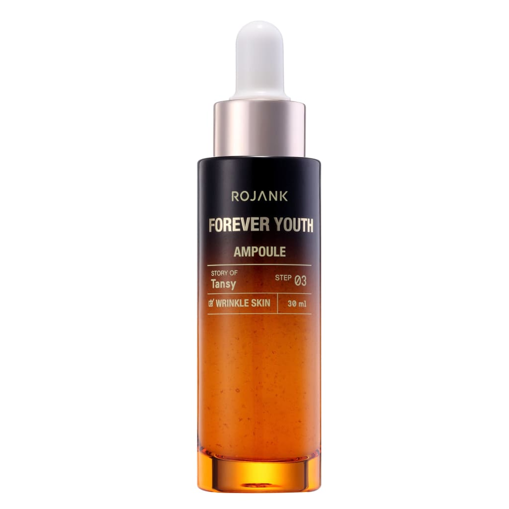 Forever Youth Anti-Ageing Ampoule - Skincare