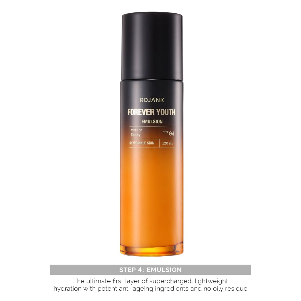 Forever Youth Anti-Ageing Emulsion - Skincare