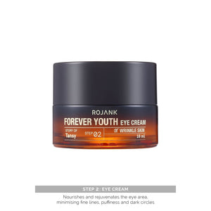 Forever Youth Anti-Ageing Eye Cream - Skincare
