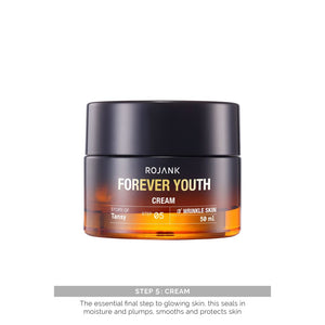 Forever Youth Anti-Ageing Light Cream - Skincare
