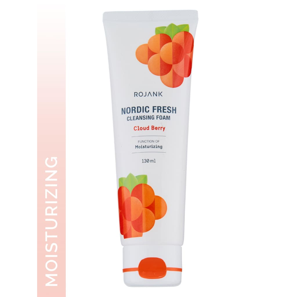 Fresh Foam Gel Cleanser - Cleansing