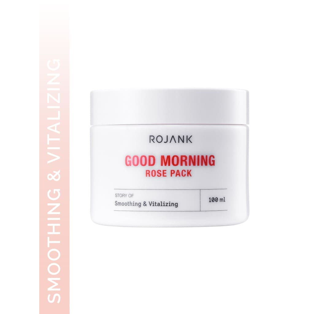 Good Morning Treatment - Scrub & Wash Pack