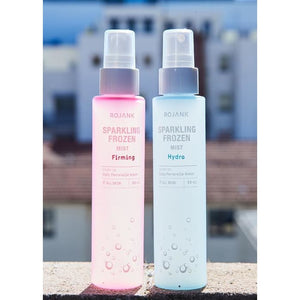 Hydrating Sparkling Mist Spray - Mists