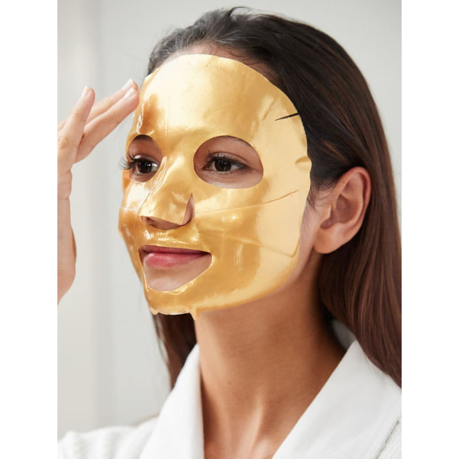 Instant Glow Anti-Ageing Hydrogel Mask - Sheet Mask