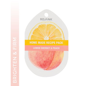 Instant Renewal Specialised Treatment Face Mask - Scrub & Wash Pack