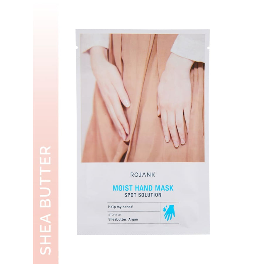 Intense Moisturising Hand Treatment Mask - Sheet Mask