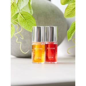 Lip Oil Daily Treatment - Lips