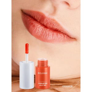 Longlasting Jelly Lip Tint Stain - Lips
