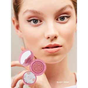 Luminious Gel Cream Cushion Blush - Blusher