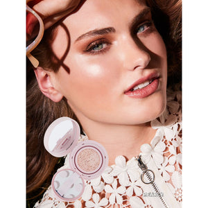 Luminous Gel Cream Cushion Highlight - Blusher