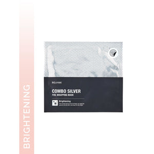 Luminous Intensive Treatment Foil Face Mask - Sheet Mask