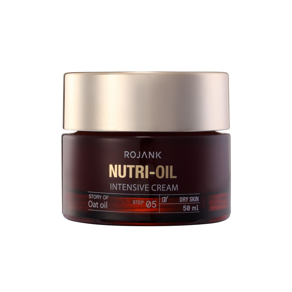 Nutri-Oil Nourishing Dry Skin Intensive Cream - Skincare