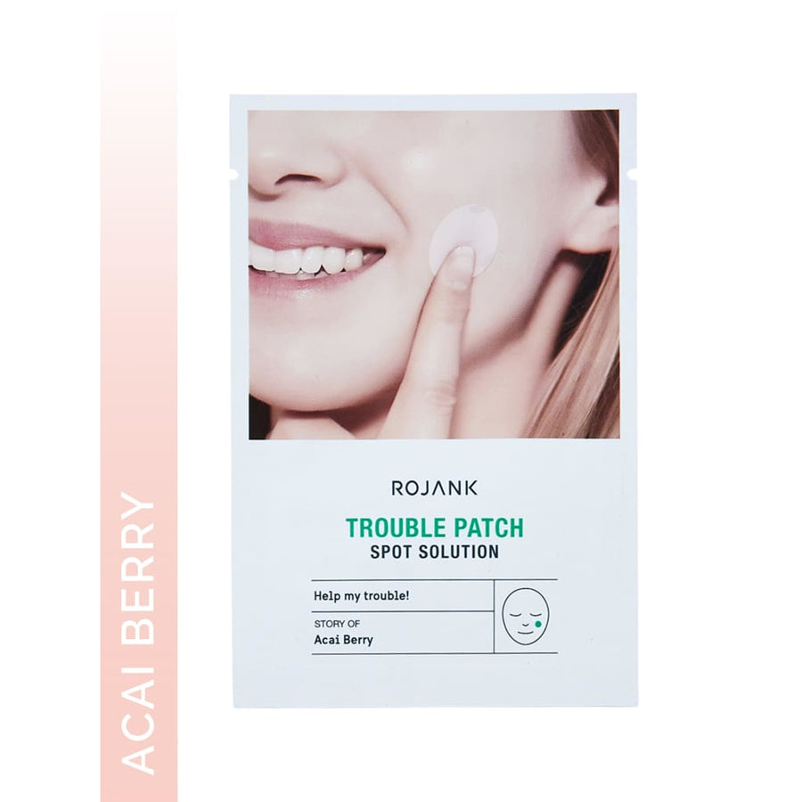 Pimple Patch Targeted Treatment Set - Sheet Mask