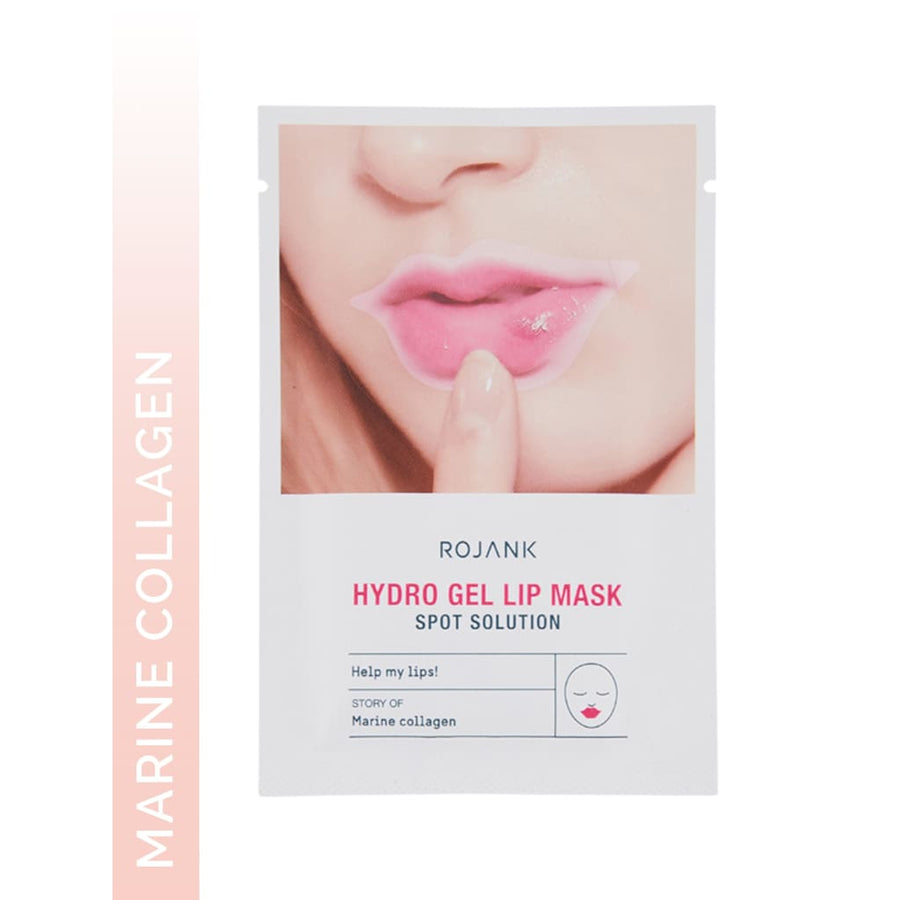 Plumping Collagen Lip Mask - Sheet Mask