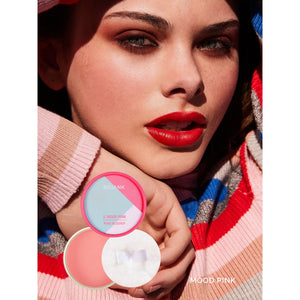 Pure Matte Powder Blusher - Blusher