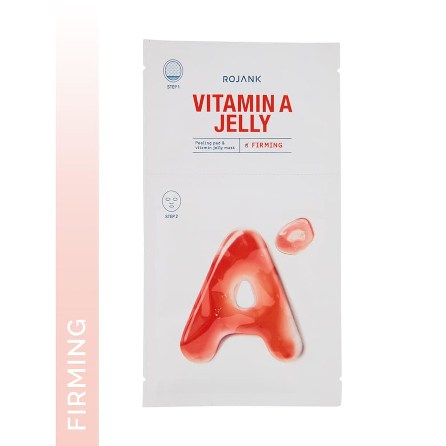 Rejuvenating Vitamin Infusion Treatment Face Mask - Sheet Mask