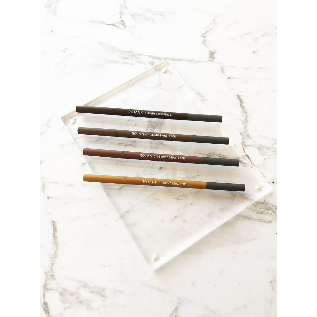Skinny Precision Tip Brow Pencil - Eye Make Up