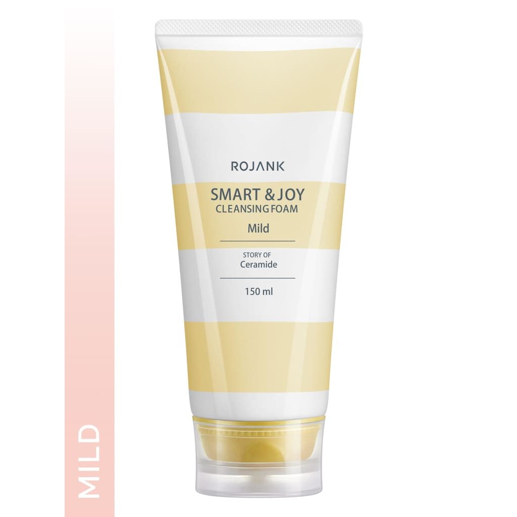 Smart Treatment Foam Gel Cleanser - Cleansing