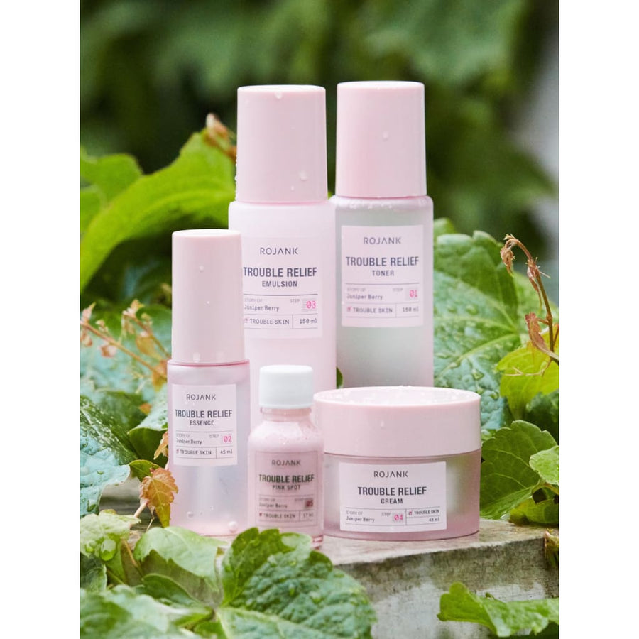 Trouble Relief Calming Pink Spot - Skincare