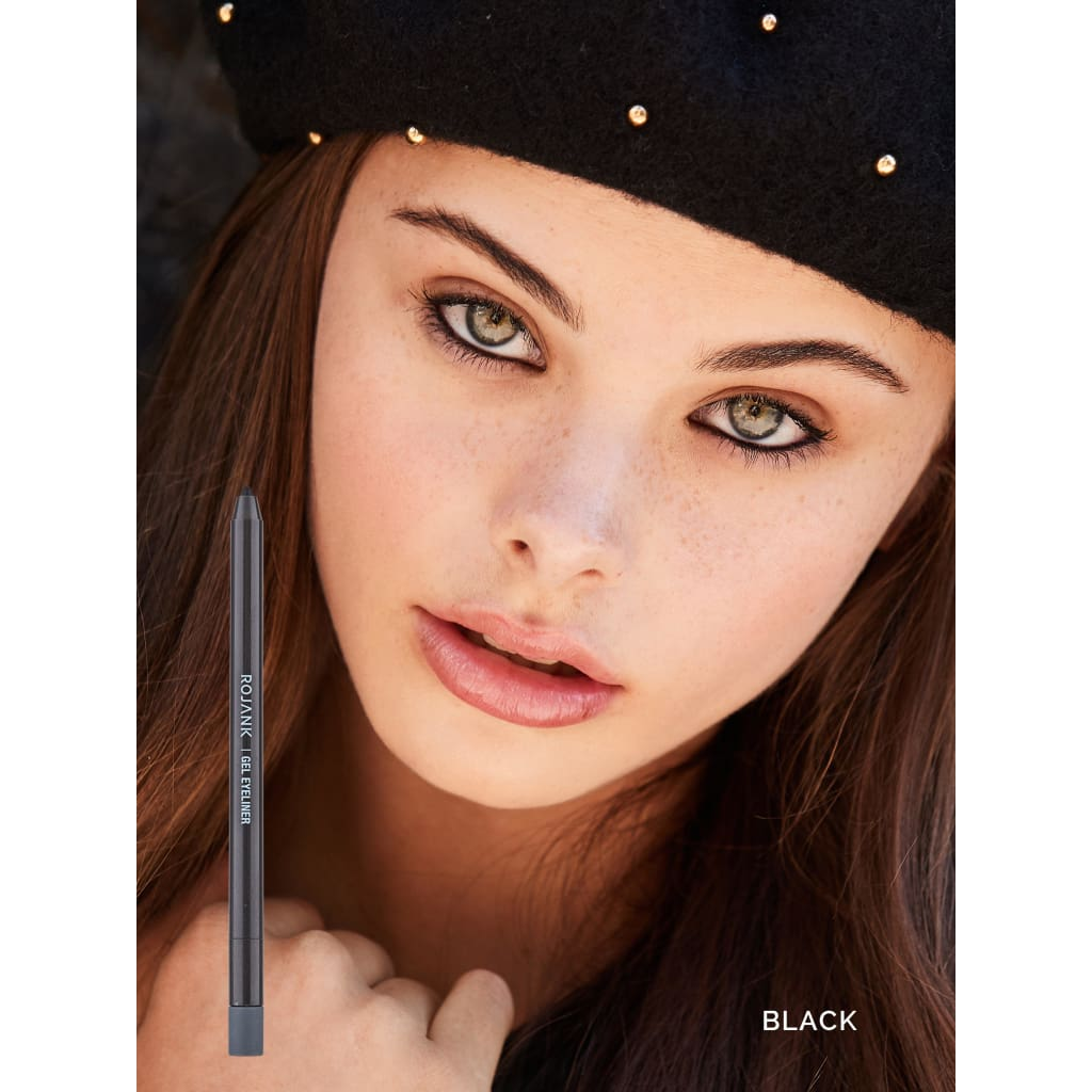 Waterproof Gel Eyeliner - Eye Make Up