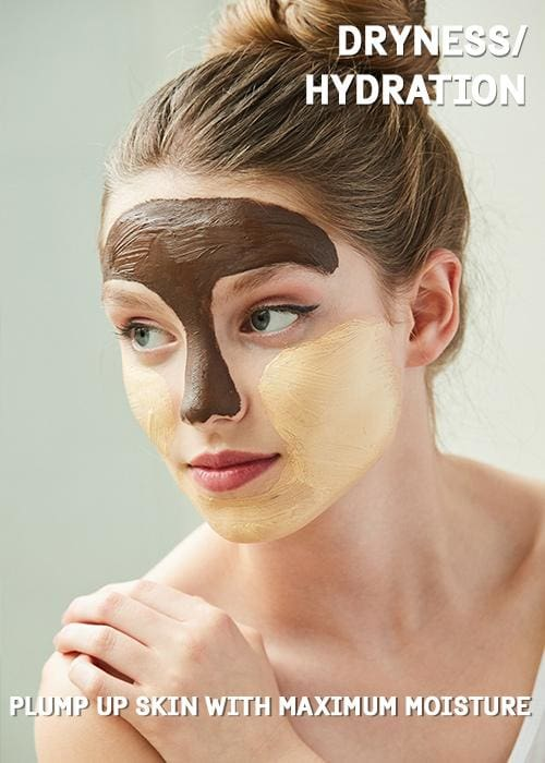 Shop Masks by Skin Condition