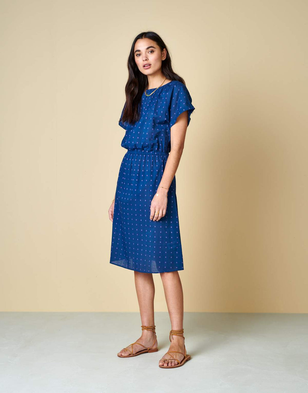 Bellerose | DIALLO DRESS