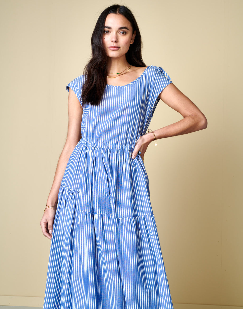 Bellerose | PASUA DRESS