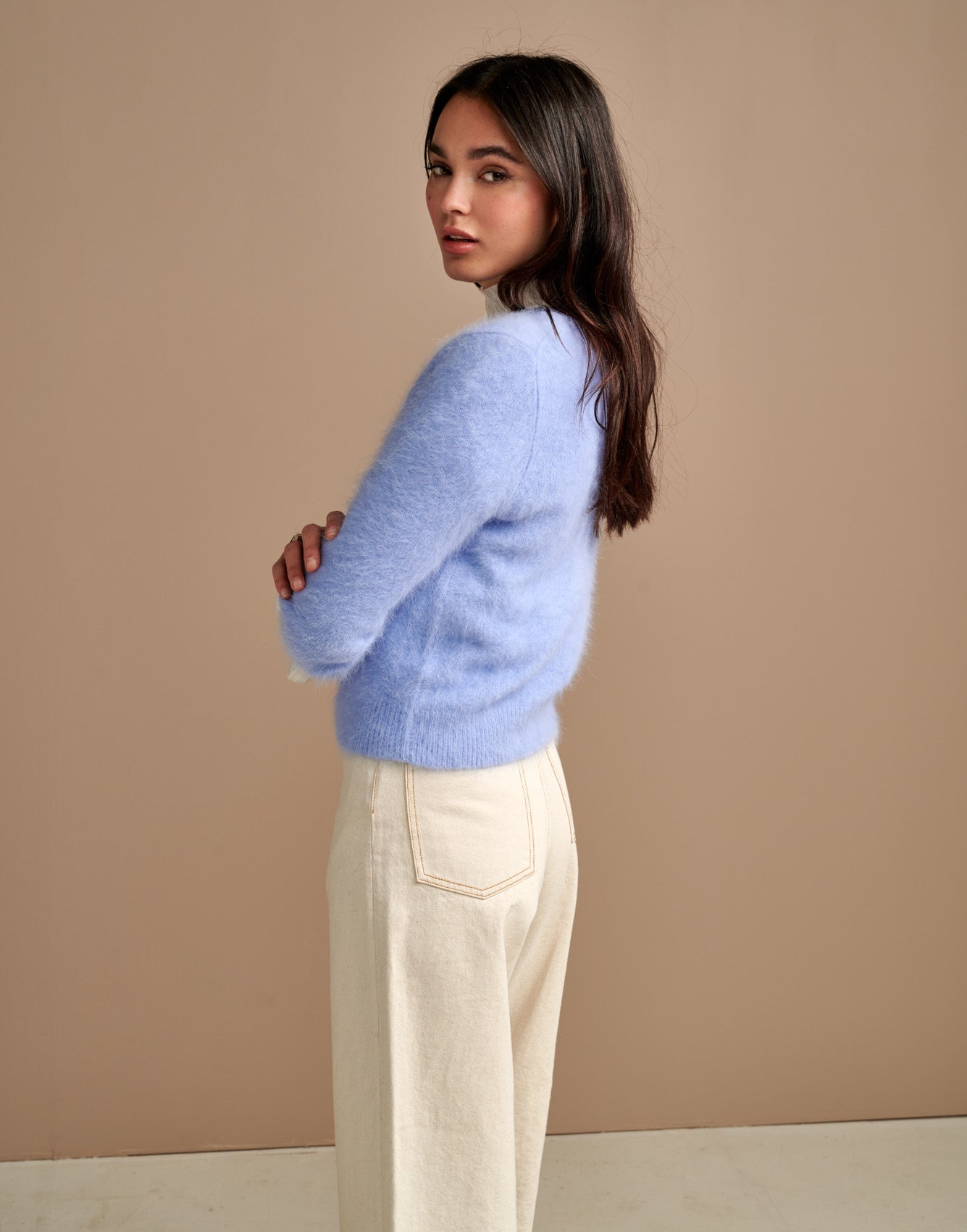 Bellerose | DATTI KNIT SWEATER
