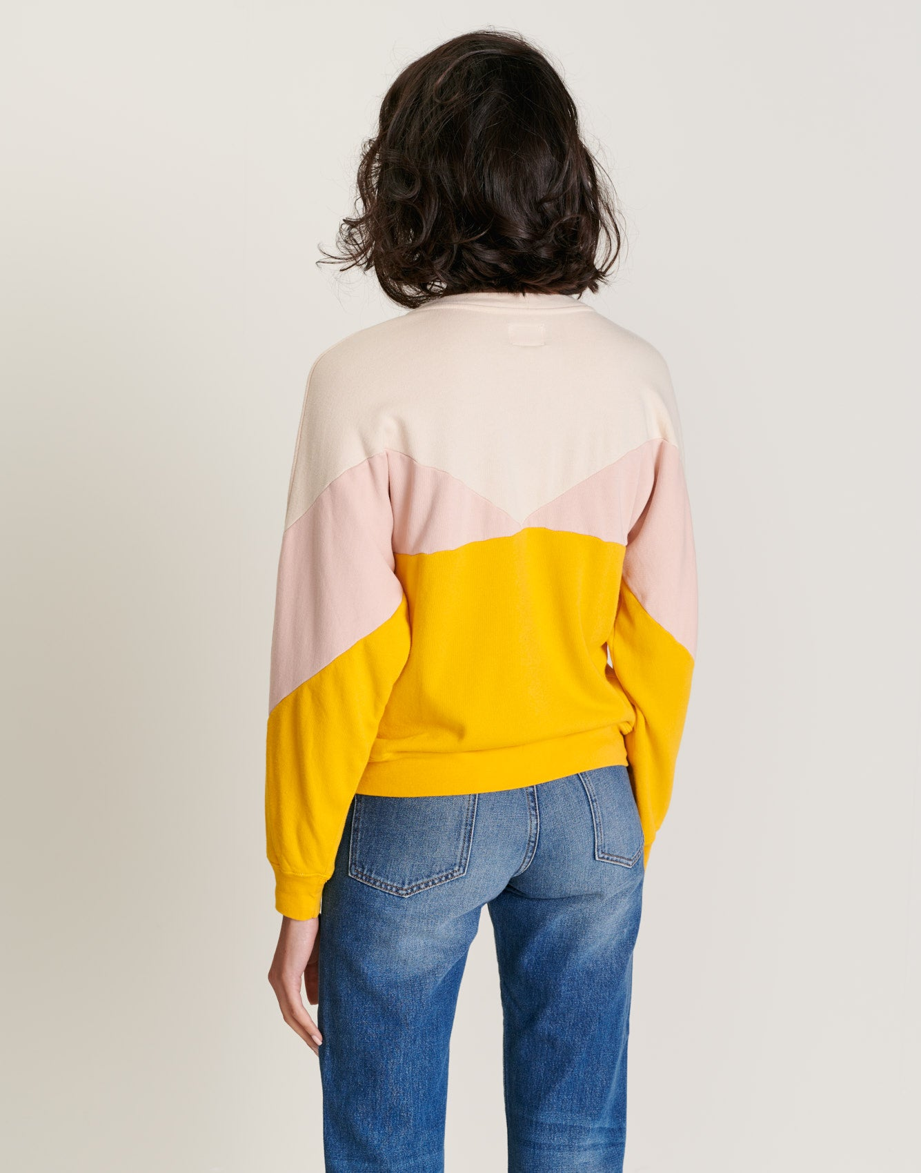 Bellerose | VIKKY BRIGHT SWEATSHIRT