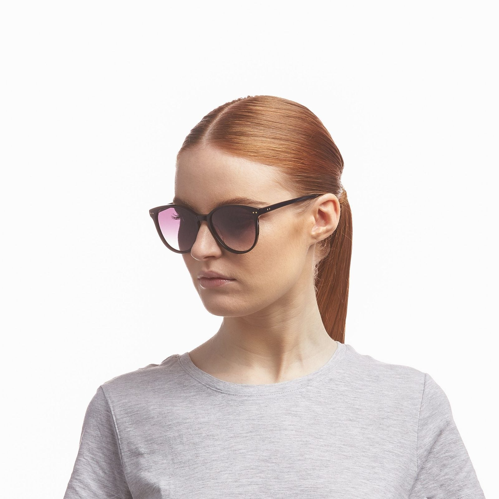 Le Specs | Lqqks Black Prescription Sunglasses