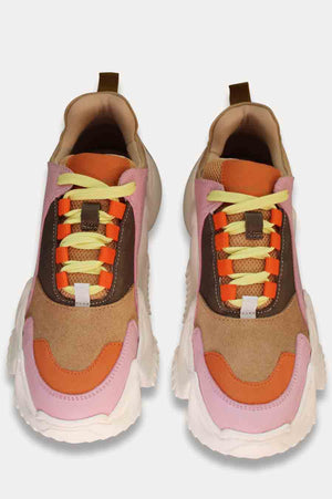 Another Project | Lolly sneakers