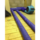 Pro Floors and Walls Drying Mats Kit