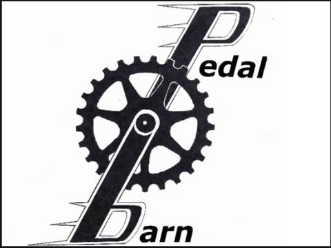 Pedal Barn Brea, California