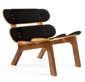 BoardChair - Padded | Lounge chair