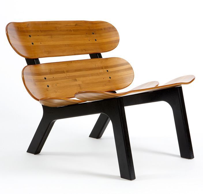 BlackEdition | Lounge chair