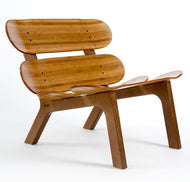 BoardChair | Lounge chair