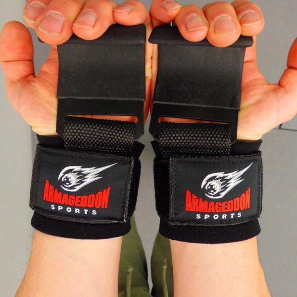 deadlift hooks wrist wraps heavy lifting weightlifting gloves with straps   grip weight lifting gloves powerlifting