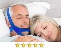 Аnti Snore Stop Snoring Chin Strap - Armageddon Sports