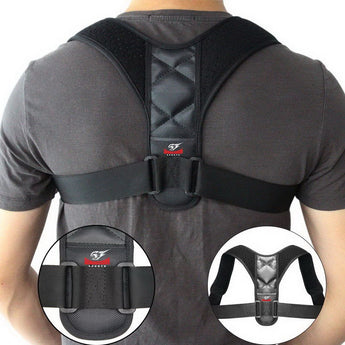 Posture Corrector for Rounded Shoulders Armageddon Sports