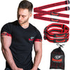 Blood Flow Restriction Bands for Fast Muscle Pump & Growth - Armageddon Sports