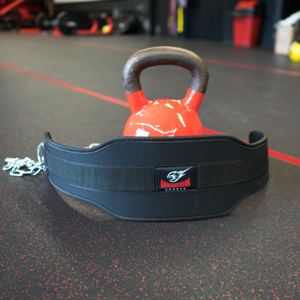 pull up weight belt with chain lifting belt chin up dipping belt for weights