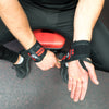 "Premium Quality Wrist Wraps Support 12"" (30cm) by Armageddon Sports - Armageddon Sports"
