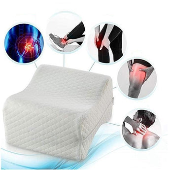 Knee Pillow For Sleeping Between Legs - Armageddon Sports