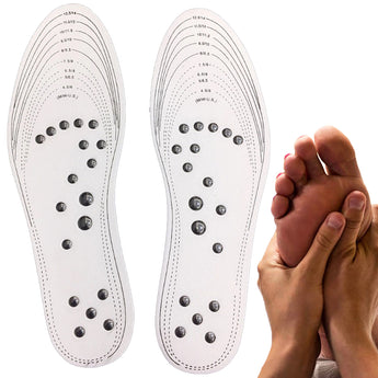 Magnetic Massage Insoles - Armageddon Sports