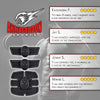 Ultimate Abs Muscle Stimulator Ab Toner Trainer Set for Abs and Arms - Armageddon Sports