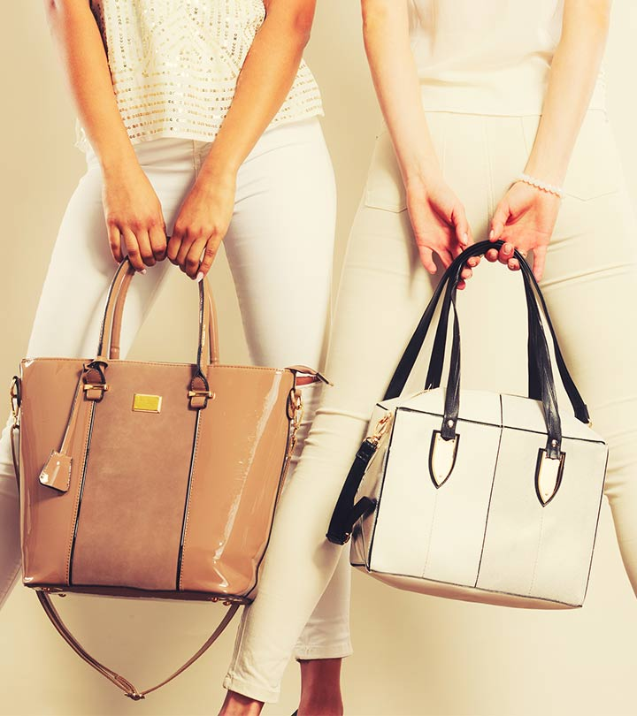 How to Pick an Ideal Handbag for your Body Shape?