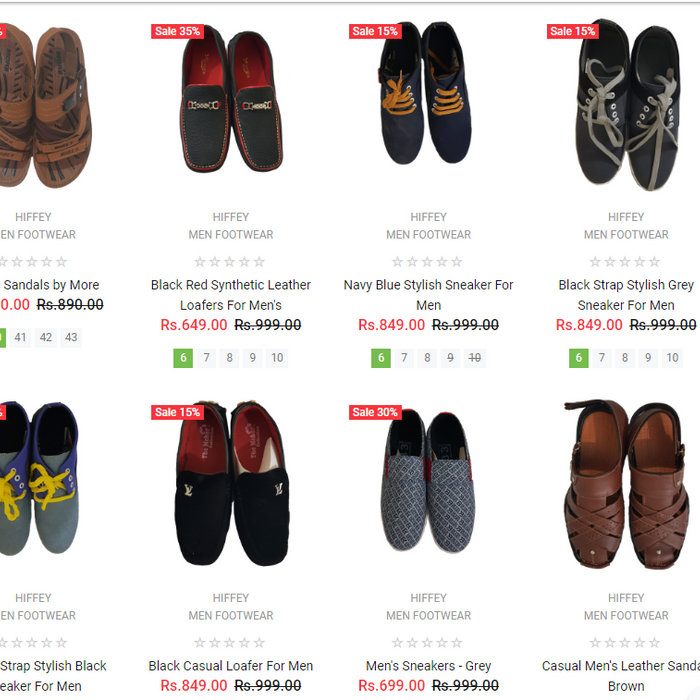 Loafers that Add Class to Men's Footwear