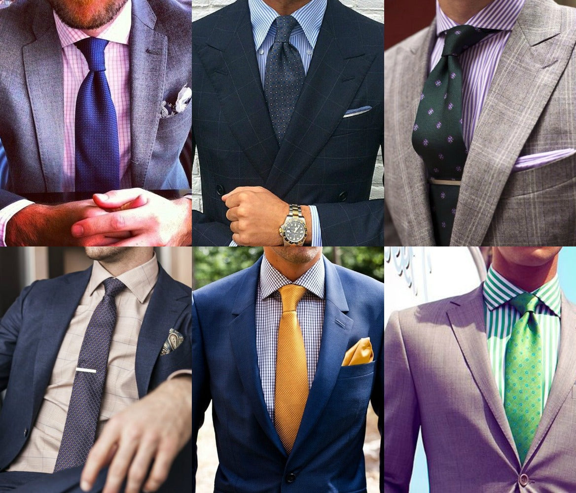 Top 5 Biggest Mistakes to Avoid While Wearing Suit