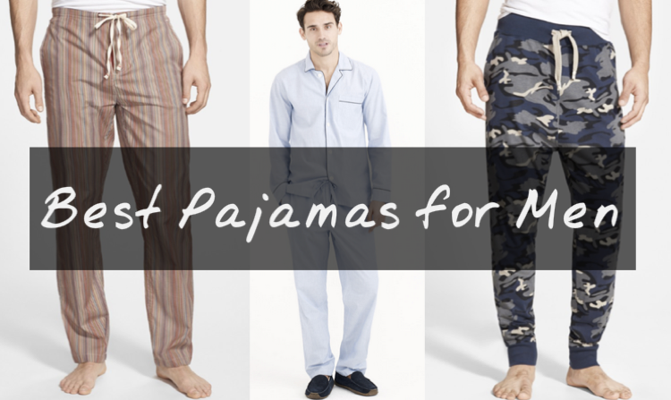 Highly Recommended Sleepwear for Guys