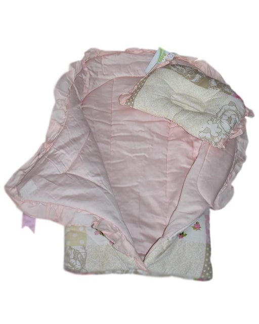 Infant Carry Nest for Newborn and Toddlers - 2 Pieces - Hiffey